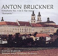 Kubelik - Bruckner n°4-  The Bells of Saint Florian