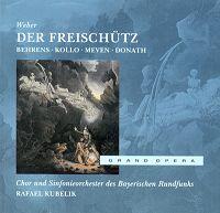 Vos opéras préférés Freischutz